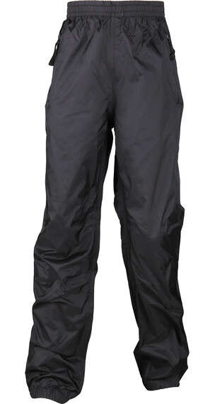 High Colorado Nos Rain 1 Regenhose Kinder schwarz